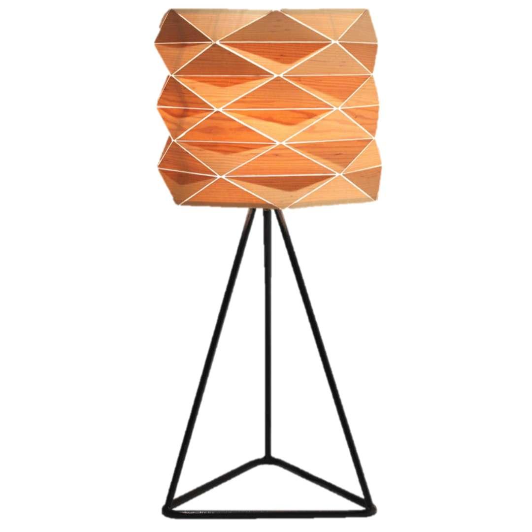 Origami-buro-Sapely-base-acero
