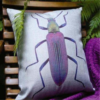 escarabajo. Que Arte