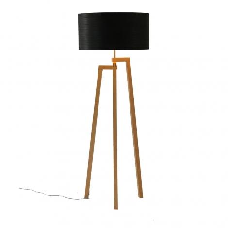 RWLP0030 Circulo Ebano Negro Pedestal Haya 1080